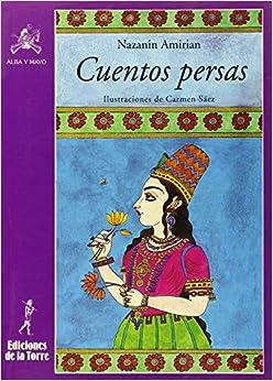 Varios Autores - Cuentos Persas
