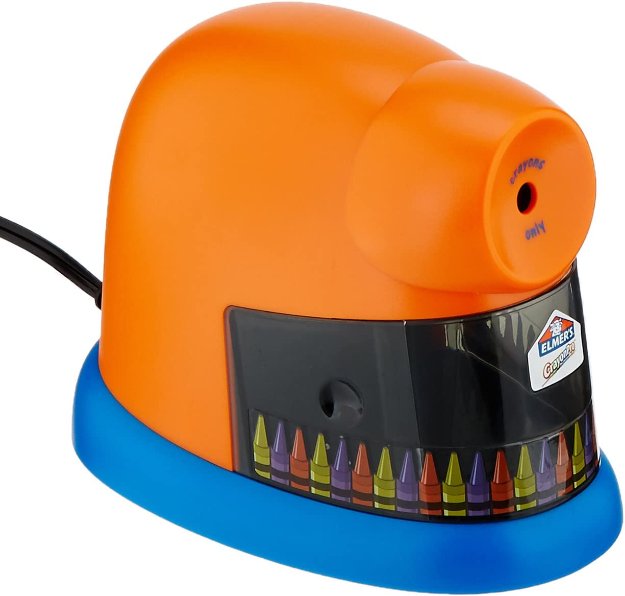 Elmer's Crayon Sharpener 61so6gYis2BL