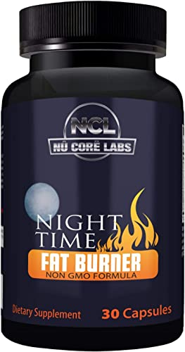Nu Core Night Time Fat Burner
