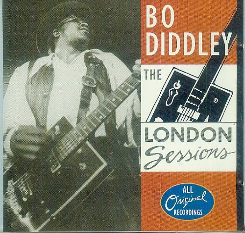 - The London Bo Diddley Sessions