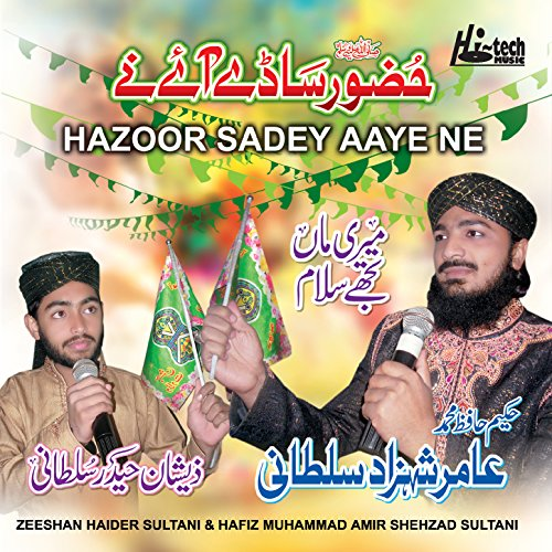 Noor Wala Aya Hai Audio Video Naat Free Download