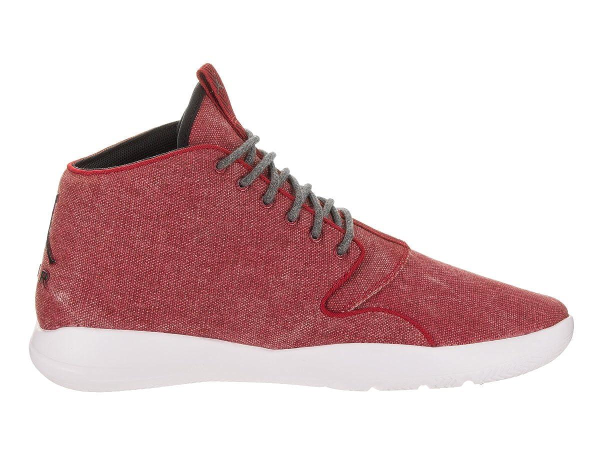 4f3aa33d3803cc Nike Men s Jordan Eclipse Chukka Basketball Shoes  Amazon.co.uk  Shoes    Bags