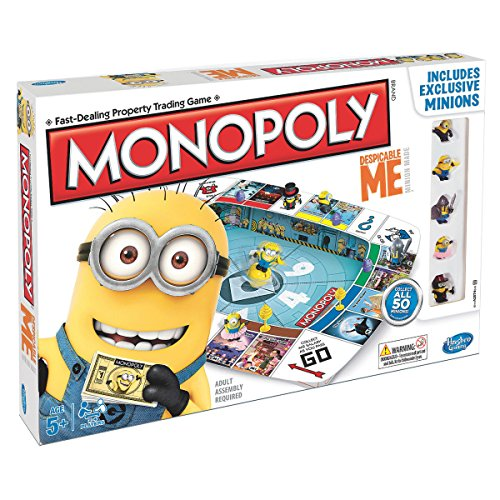 monopoly-game-despicable-me-edition
