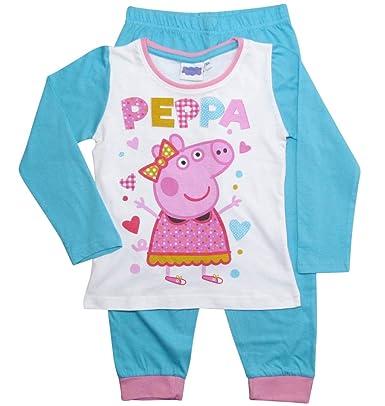 peppa wutz schlafanzug