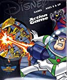 Disney's Buzz Lightyear Action Game - PC