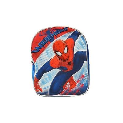 """10"""" Marvel Spiderman Mini Backpack"""