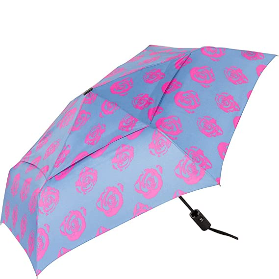 ea5edcf39 Image Unavailable. Image not available for. Colour: ShedRain WindPro Vented  Fashion Auto Open & Close Compact Wind Umbrella: ...