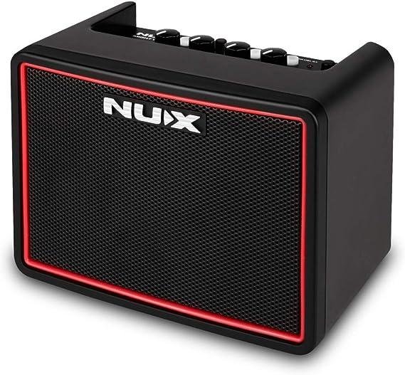 NUX Mighty Lite BT Modeling Guitar Amplifier