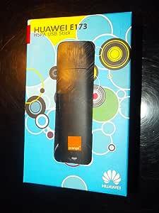 MODEM 3G USB E173 HSDPA ANTENA con logo de HUAWEI LIBRE ...