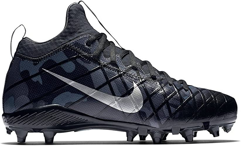 Nike Men's Alpha Field General Elite Camo Football Cleat