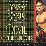 Bargain Audio Book - Devil of the Highlands