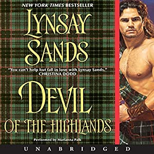 Devil of the Highlands Audiobook