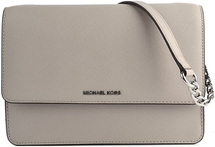 Michael Kors MICHAEL by Daniela Cement Crossbody Sac uni