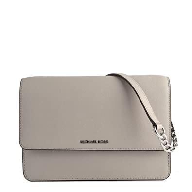 1958855431ba MICHAEL by Michael Kors Daniela Cement Crossbody Bag uni Cement ...