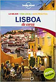 Lisboa De cerca 2 (Guías De cerca Lonely Planet): Amazon