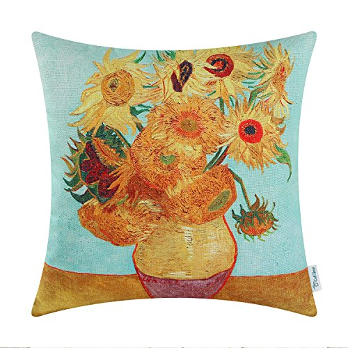 Antique Throw Pillow - 3