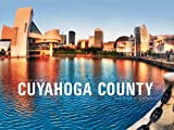img - for Cuyahoga County & Greater Cleveland book / textbook / text book