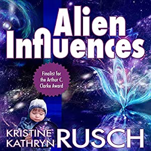Alien Influences Audiobook