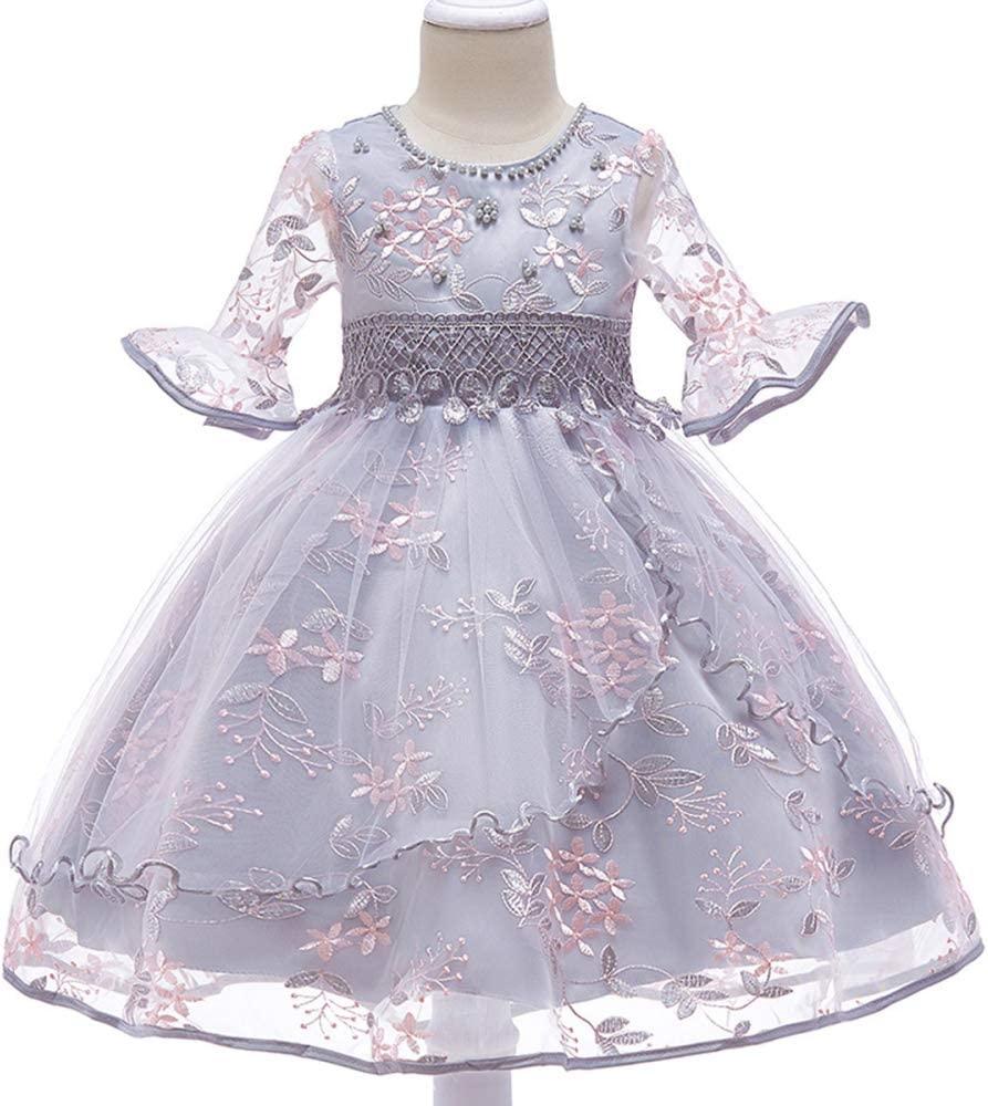 Vestido para Bebé NiñAs Vestido Boda NiñA Vestido De ...