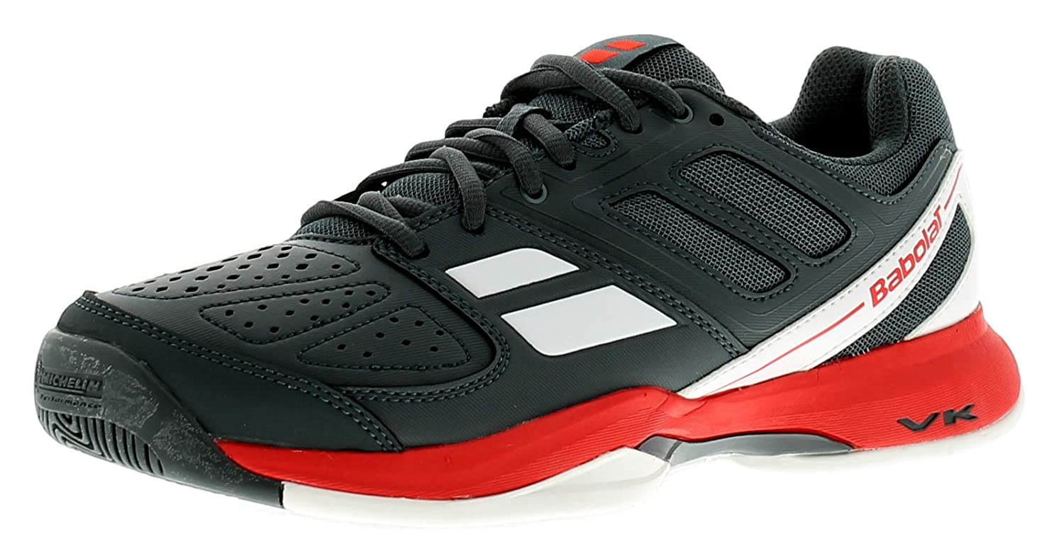 Babolat Pulsion AC Anth/RGE - Chaussures Tennis 30F16336
