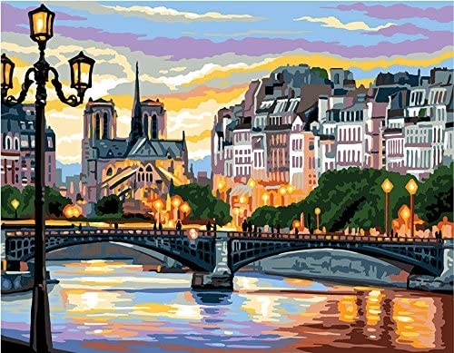 Royal Paris 9880132 – 00232 – 37 x 47,5 cm Medio Aguja Art Kit ...