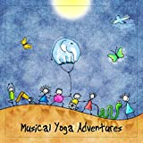 Musical Yoga Adventures