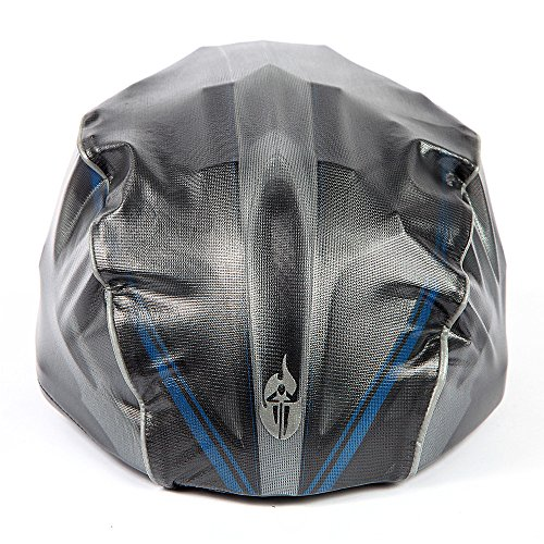 WOLFBIKE Helmet Rain Cover Windproof Dust proof Waterproof