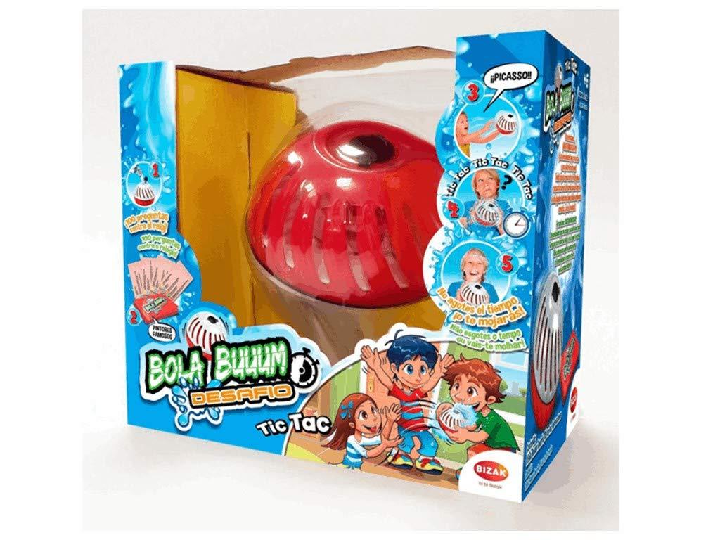 Bola buum desafio: Amazon.es: Juguetes y juegos