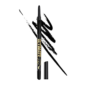 L.A. Girl Ultimate Intense Stay Auto Eyeliner- Ultimate Black