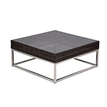 Cool Amazon Com Mirabella Caluco Coffee Table Wfd 001 Dark Java Lamtechconsult Wood Chair Design Ideas Lamtechconsultcom