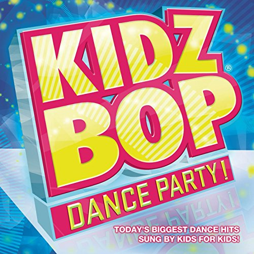 Kidz Bop Dance Party! (Best Dance Playlist 2019)