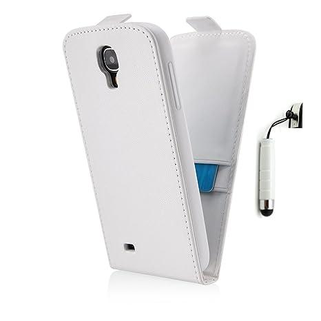 Galaxy S4 Mini Funda Carcasa Funda magnética para Samsung ...