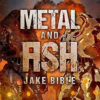 Metal and Ash: Apex, Volume 3 (Audio Download): Amazon co uk
