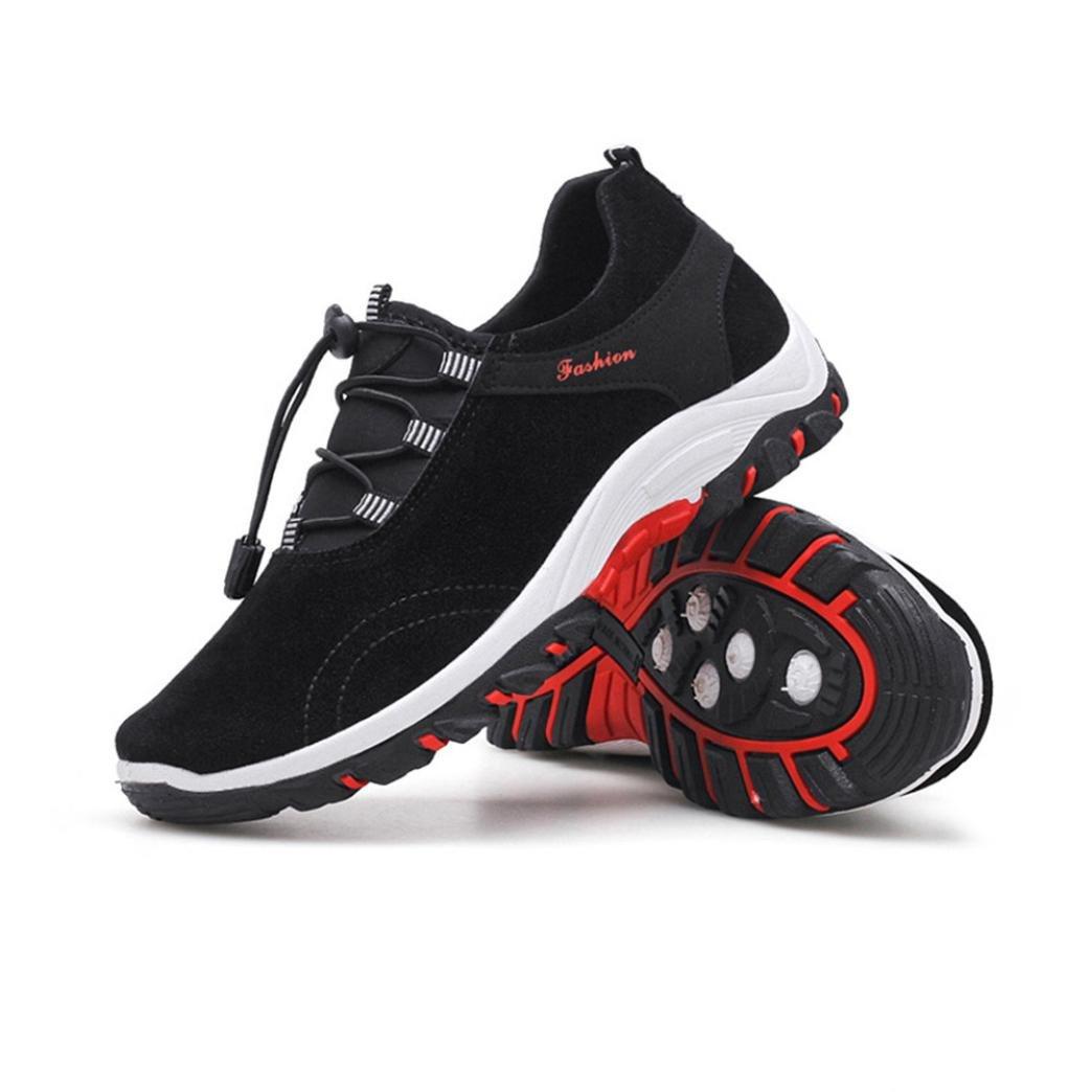 beautyjourney Scarpe Running estive Uomo Scarpe Uomo Sneakers Scarpe da Ginnastica Uomo Scarpe da Corsa Uomo Sportive Scarpe da Lavoro Uomo - Uomo Scarpe Casual Sneakers