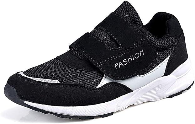 Elderly Casual Comfort Walking Shoe