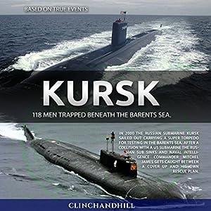 Kursk Audiobook