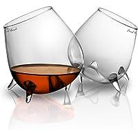 Final Touch Relax Cognac Glass