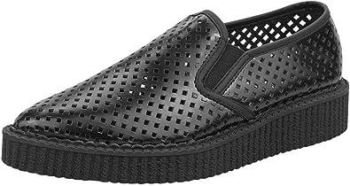 Amazon.com | T.U.K. Shoes A8894 Unisex