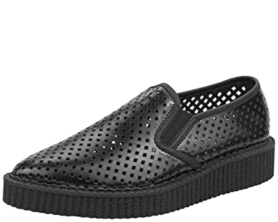 Pointed Creeper, Unisex Adults Shoes T.U.K.