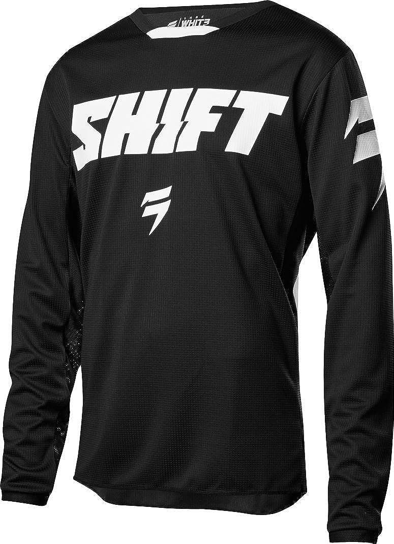 2018 Shift MX White Label Ninety Seven Jerseys