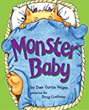 img - for Monster Baby book / textbook / text book