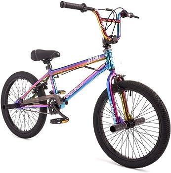 Generic BMX Bike