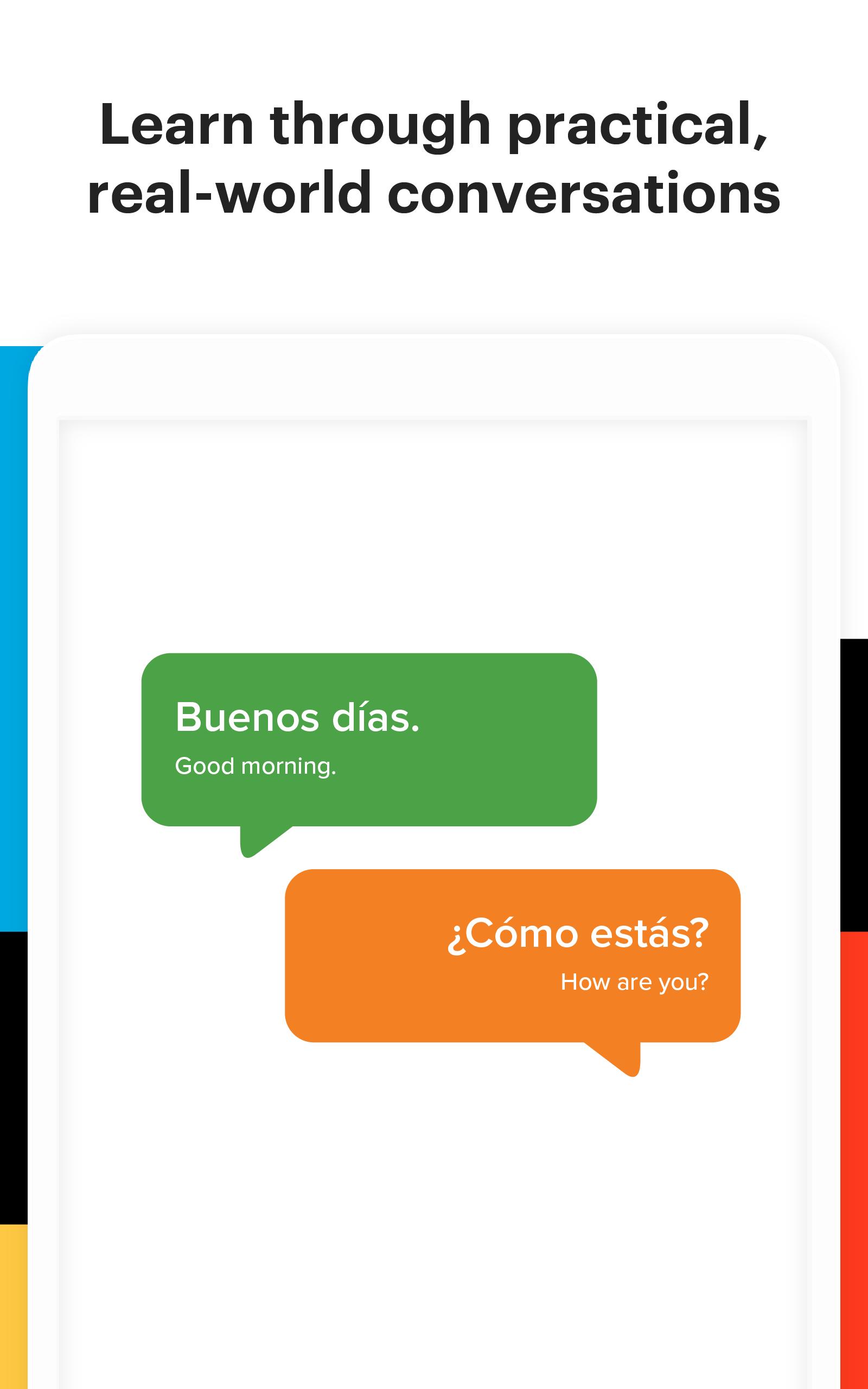 Mango Languages: Personalized Language Learning