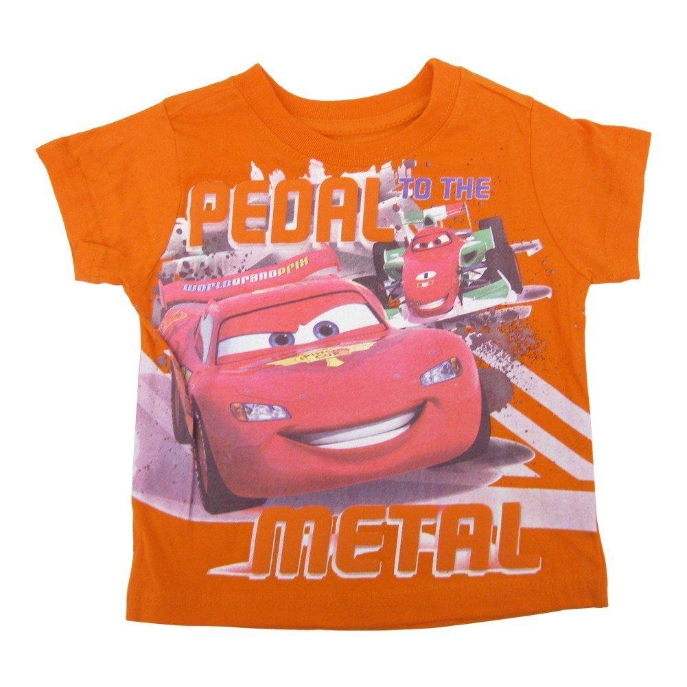 Disney T-shirt - Bébé (garçon) 0 à 24 mois orange Orange taille unique