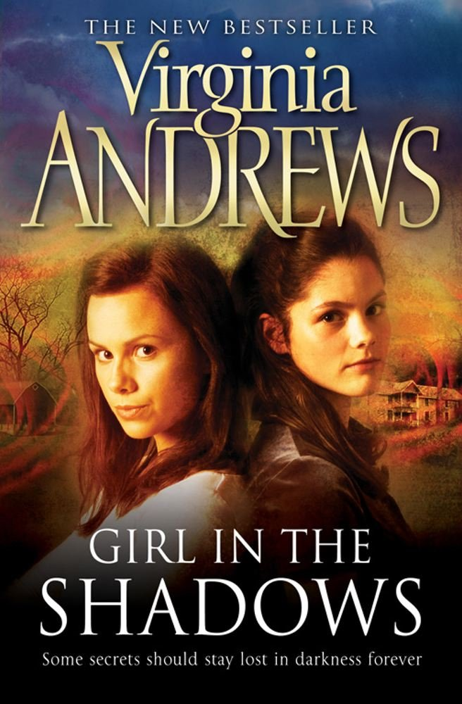 Read Online Girl in the Shadows (Shadows 2) pdf