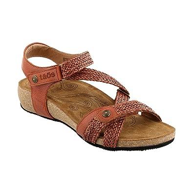 Taos Women's 'Trulie' Wedge Sandal dtuue0