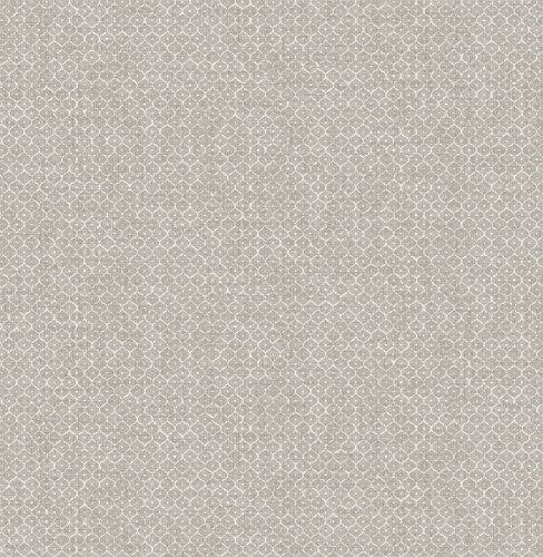 SZ001845 - Kismet Rippling Water Grey Fine Decor Wallpaper