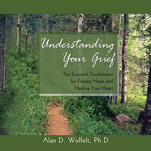 Pdf Relationships Understanding Your Grief: Ten Essential Touchstones for Finding Hope and Healing Your Heart