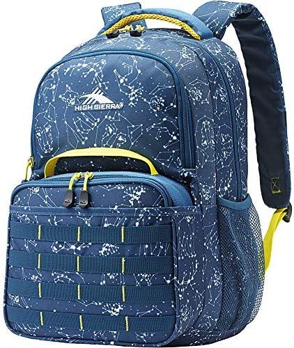 High Sierra Joel Lunch Backpack product image