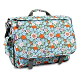 J World New York Women's Thomas Laptop Messenger Bag, Blossom, One Size